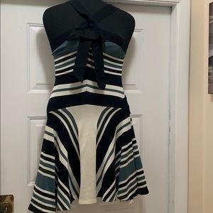 Lanvin ete 2013 dress
